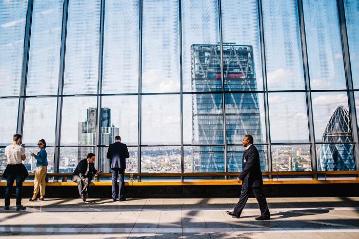 ベンチャーへの転職に相性のいい大手企業の特徴